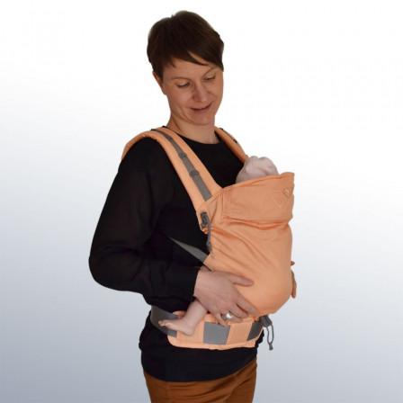 P4 Babysize LLA Abricot