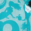 Fidella Fusion Siren Bleu avec Lin Taille Bambin Editition Limitée