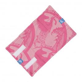 Protège bretelles Fidella Unicorn Tale Rose