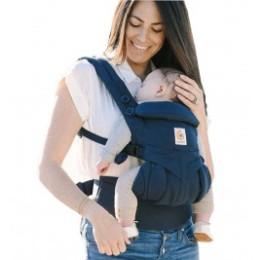 Ergobaby Baby carrier Adapt grey