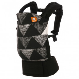 Illusion Tula baby carrier