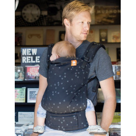Baby carrier Tula standard discover