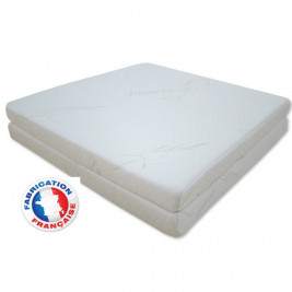 Mattress travel Baby 60 x 120 cm Easy sleeps