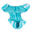 Panties protective velcro So Protect P'tits Dessous Gray