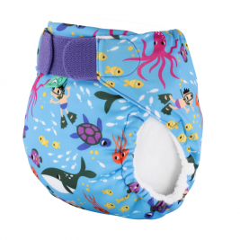Swimsuit layer Swim Totsbots Knickerbocker