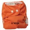 Couche lavable P'tits Dessous So Easy Orange sans insert