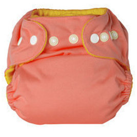 Layer TE1 Sweet-Lili P'tits Dessous Orange/ Matra with insert
