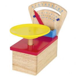 Balance wooden Goki