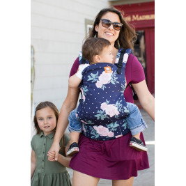 Blossom Tula Toddler carrier