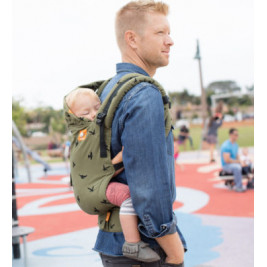 Baby carrier Tula Toddler Soar
