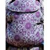 P4 LLA Standard Jacquard Taiga Violet