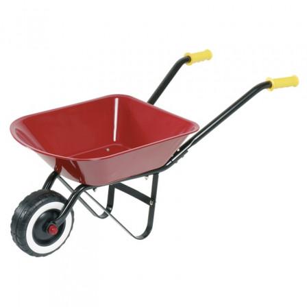Wheelbarrow for children by Goki