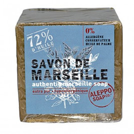 Cube Marseille Soap Tadé 300g