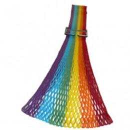 Tonga Fit rainbow Hammock Baby carrier Adjustable