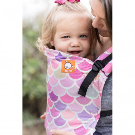 Tula Toddler Syrena Sea - Porte-bambin