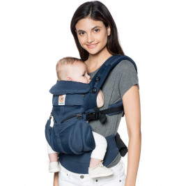 Ergobaby Omni 360 Cool Air Mesh Dark Blue