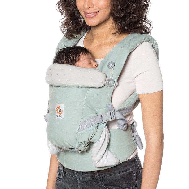 baby carrier from birth