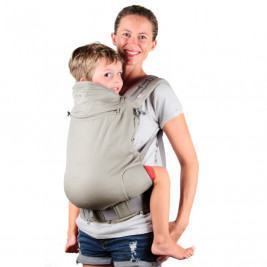 LLA Baby carrier P4 Preschool Dune