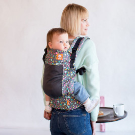 Baby carrier Tula Free To Grow Party Room
