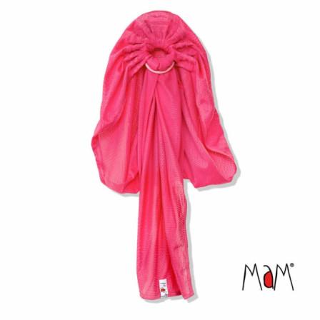 Watersling Mam, sling piscine Happy pink