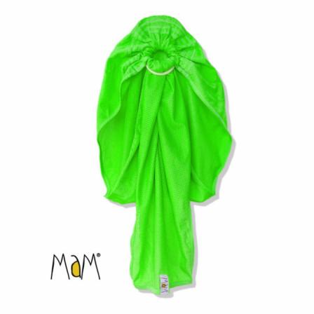 Watersling Mam Summer Green