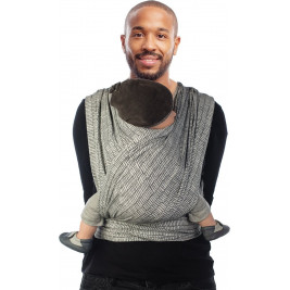 BB-Slen Babylonia Bold écharpe de portage tissée