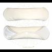 Serviette Hygiénique Lavable Nuit Toudoo Natura Molleton Coton Bio