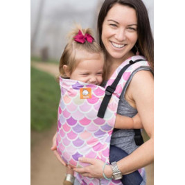 Baby carrier Tula Syrena Sea