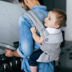 Porte-bébé Ergobaby 360 Gris Perle