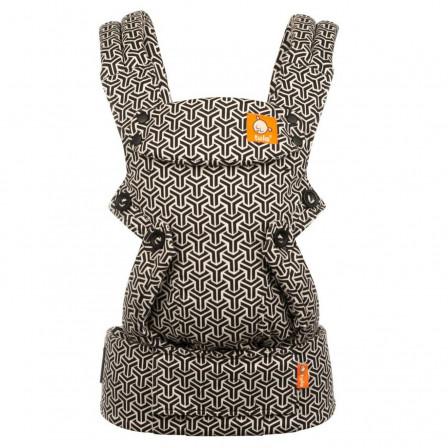 Tula Explorer Forever porte-bébé physiologique adaptatif 4 positions
