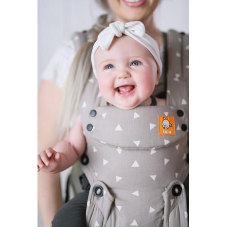 Tula Explore Sleepy Dust porte-bébé physiologique 4 positions