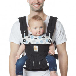 Ergobaby 360 Triple Triangles