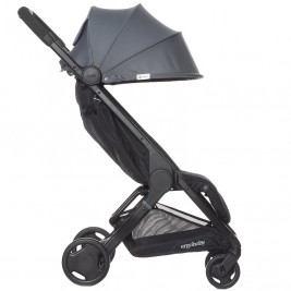 Ergobaby Poussette Metro Compact City Gris