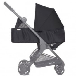 Ergobaby Baby Kit Black For Stroller Metro Compact City