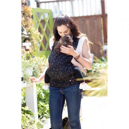 Tula Half Buckle Discover Porte-bébé Hybride