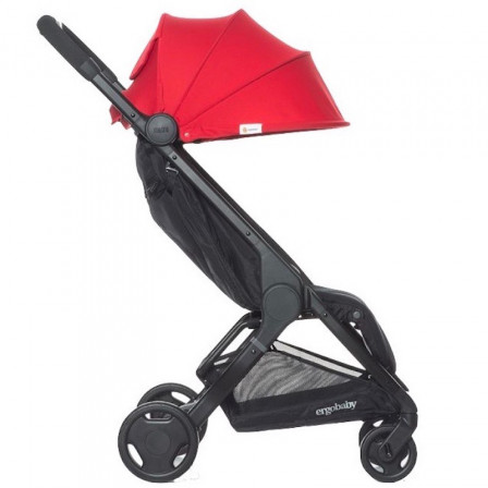Ergobaby Stroller Metro Compact City Red