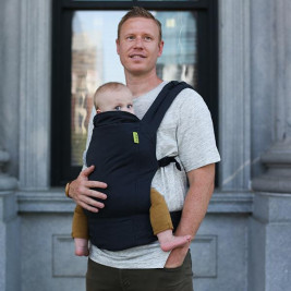 Boba 4GS Slate baby carrier