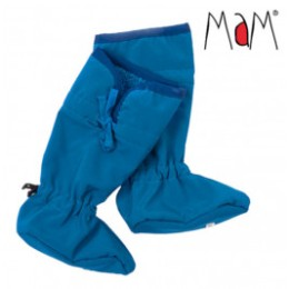 Manymonths slippers portage Bootie Softshell Mykonos