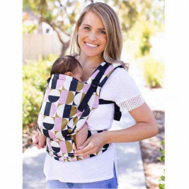 Tula Free To Grow Lovely - baby-carrier Scalable