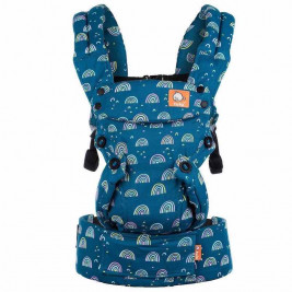 Tula Explores Dreamy Skies Baby Carrier 4 Positions