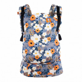 Tula Toddler French Marigold - Porte-bambin