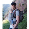 Boba Classic 4GS Dusk baby carrier