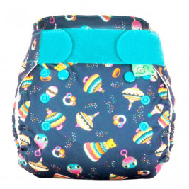 Totsbots culotte de protection Peenut Rattle and Roll