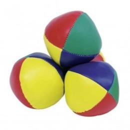 Goki Balles de Jonglage (lot de 3)