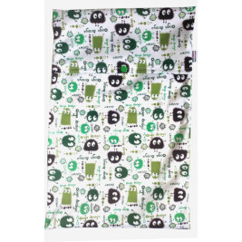 Storage bag cloth diapers Naturiou Ooga Booga