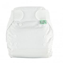Totsbots Peenut wrap - white
