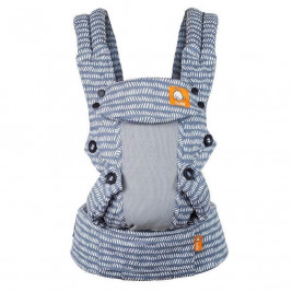 Tula Explores Coast Beyond - baby carriers-Scalable Micro-ventilated