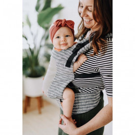 Tula Free To Grow Coast Beyond - baby carriers-Scalable Micro-ventilated