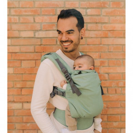 Boba X-Seafoam - baby-carrier Scalable Limited Series