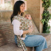 Boba Wrap Magniolia - elastic Sling Limited Series
